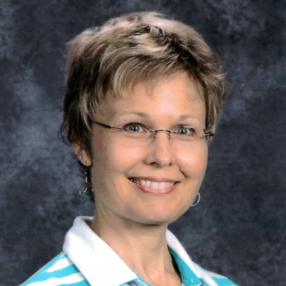 Tami Crabtree - High School Guidance Counselor