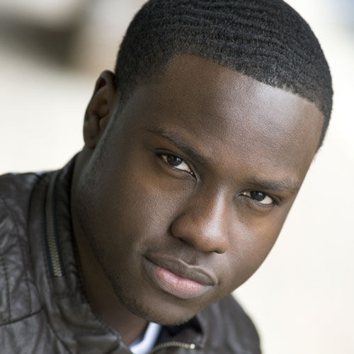 Dayo Okeniyi - Professional Hollywood Actor