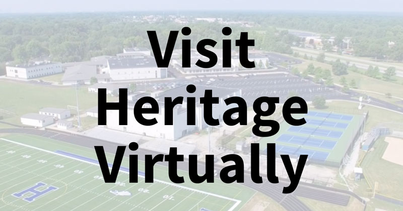 Virtual Admissions Center