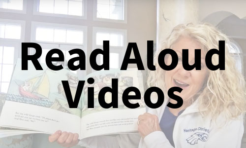 Read Aloud Videos