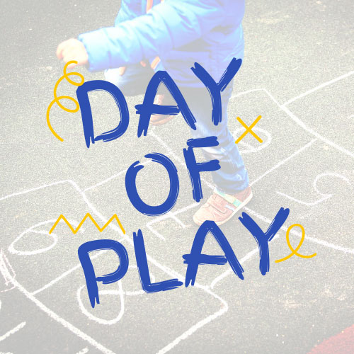 Second Annual Day of Play