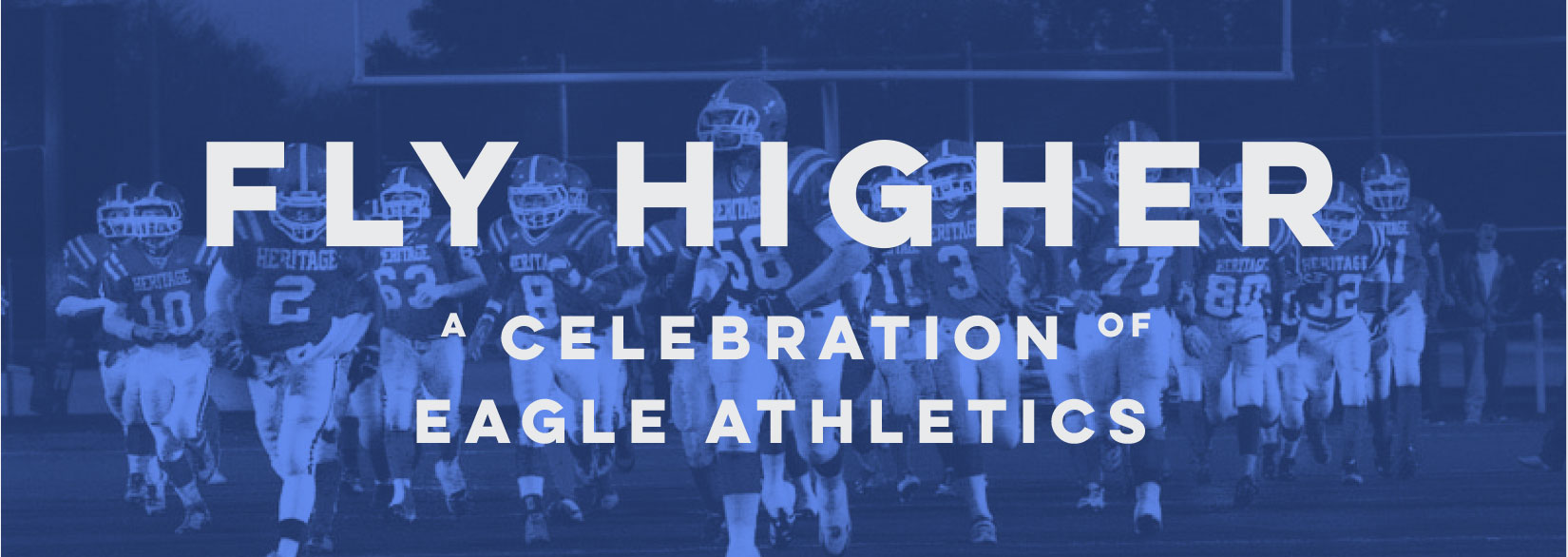 Fly Higher: A Celebration of Eagle Athletics