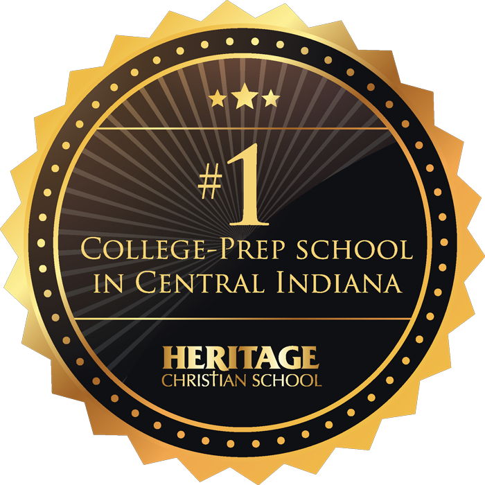 #1 College-Prep School in Central Indiana