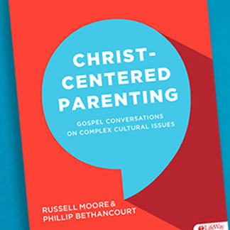 Christ Centered Parenting Online Bible Study