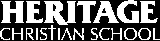 Academic Calendar - Heritage Christian School